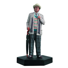 "Doctor Who ""The Seventh Doctor"" #51 resin Figurine NEW IN ORIGINAL BOX"