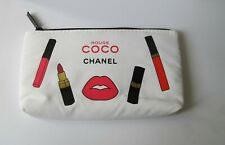 CHANEL TROUSSE MAQUILLAGE ROUGE COCO