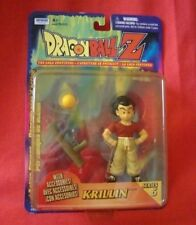 Dragonball Z: The Saga Continues Series 6 – Krillin (Irwin 1999)