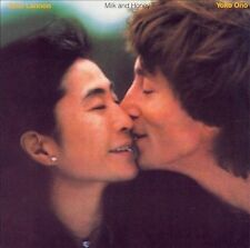 Milk and Honey [Bonus Tracks] [Remaster] by John Lennon/Yoko Ono (CD,...