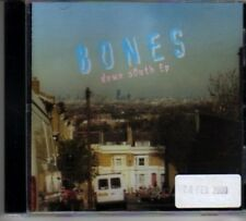(BJ159) Bones, Down South EP - 1999 CD