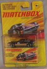 KKar Matchbox - 2010 Lesney - 1972 Lotus Europa Special