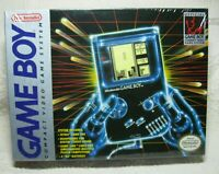 Nintendo GameBoy DMG-01 (1989) Factory Sealed Console (Original) AMAZING Find !!