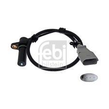 Febi bilstein 37508 impulso donantes, cigüeñal para VW Bora Bora combi Golf IV