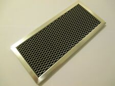 "1 Filter Genuine Samsung DE63-00367D Microwave Charcoal Filter 4 x 8 9/16 x 3/8"""