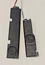 IBM Lenovo ThinkPad T420 FRU: 04W1633 / 04W1634 Speakers Assembly