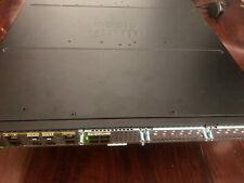 Cisco ISR4431-SEC/K9 ISR 4431 Router Security License With NIM-ES2-4