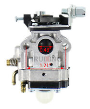 Ruixing 30cc Carburetor for Echo Homelite Strimmer Trimmers & Blowers