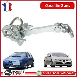 Scharnier Tür Vorne Links Oder Recht für Alfa Romeo 147 / Gt = 50512115