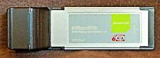 Iogear - ExpressCard/34 - 2 Port 3Gbs eSata w/Cd