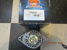 New Era / MPA 15888N New Alternator Ford Truck 130 Amp