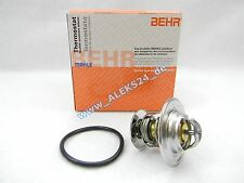 BEHR THERMOSTAT M. DICHTUNG KÜHLMITTELTHERMOSTAT VW GOLF II III POLO 86C 6N T4