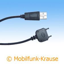 USB Datenkabel f. Sony Ericsson W800i