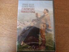 Ein Mann liebt gefährlich- Robert taylor, Eleanor Parker, western DVD NEU Deutsc