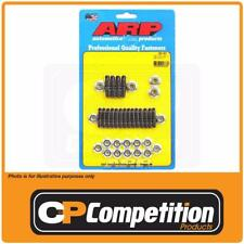 ARP OIL PAN SUMP STUD KIT SMALL BLOCK CHEV WITH 2 PIECE RMS HEX NUT