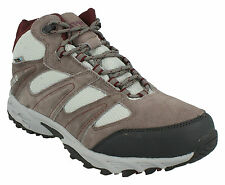 HI-TEC 100% Leather Upper Boots for Women