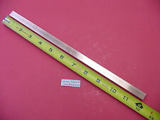 "1/4""x 1/2"" C110 COPPER BAR 12"" long Solid Flat .25"" Bus Bar Stock H02"
