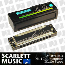 Lee Oskar 797024 Melody Maker Harmonica