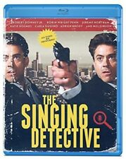 The Singing Detective [New Blu-ray]