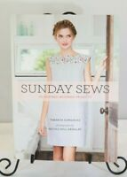 Sunday Sews 20 Inspired Weekend Projects Paperback by Theresa Gonzalez T3