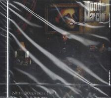 CD ♫ Compact disc **MONDO MARCIO ♦ NELLA BOCCA DELLA TIGRE** nuovo sigillato