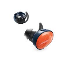Bose SoundSport Free Wireless Earphones - Orange