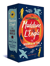 Madeleine L'Engle: The Kairos Novels#X873