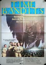 Time Bandits Monty Python Filmposter A1 A John Cleese Sean Connery Shelley Duval