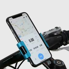 Aluminum Motorcycle Bike Bicycle Holder Mount Mtb Handlebar Gps For Cell