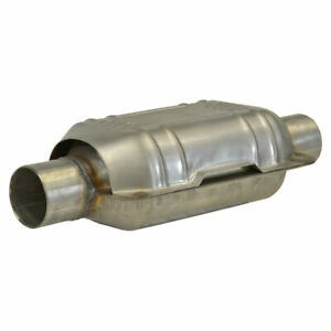 Eastern Catalytic 70318 Universal-Fit Weld-In 49-State Cat Converter