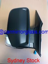 RIGHT SIDE DOOR MIRROR FOR MERCEDES BENZ SPRINTER 2006 - 2013 (ELECTRIC ADJUST