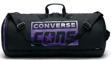 Converse Cordura Purple 3 Way Duffle Bag Skateboarding School Gym Bag