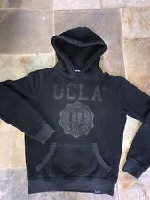 UCLA MENS BLACK HOODIE SIZE M