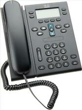 Used Cisco CP-6941-C-K9 6941 Unified IP PoE Office Phone