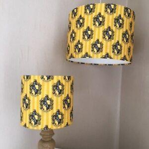 Harry Potter/Hogwarts 20/30cm Lamp Shade/Ceiling Shade for Hufflepuff House