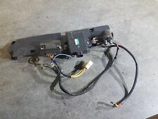 Aprilia Leonardo 125 - CDI ECU - Regulator Rectifier - Starter Motor Solenoid