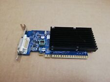 PNY nVidia GeForce 8400GS 1GB DDR3 PCIe DMS-59 Video Card - Low Profile