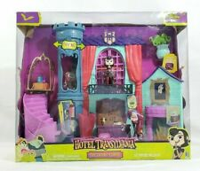 Hotel Transylvania The Grand Lobby Play Set Sony Pictures Animation Toys