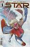 Star # 1 of 5 Captain Marvel COVER A THOMPSON 1ST PRINT