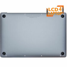 """Apple MacBook Retina 12"""" A1534 Grey Replacement Bottom Case Cover - Early 2015"""