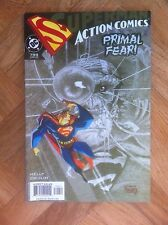 ACTION COMICS #799 NEAR MINT (W3)