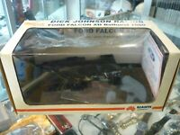 BAINTE 1:18 FORD FALCON XD BATHURST 1980 DICK JOHNSON RACING BOX AND COA ONLY