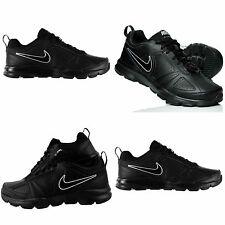 Nike T-lite XI Trainers Black 11 UK 616544