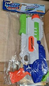 Water Gun - Water Blaster **New Sealed Toy** UK Fast Dispatch