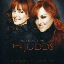 The Judds - I Will Stand By You: Essential Collection [New CD]