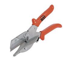 Xpert Mitre Cisaille SK2 Multi Angle Anvil Cutters PVC Bordure Tube Joint D/'étanchéité des moulures