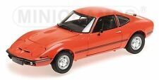 Opel MINICHAMPS Diecast Cars with Limited Edition