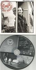 Kinks RAY DAVIES Working Man's CARD SLEEVE Europe NEWSPAPER PROMO CD USA seller
