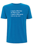 Beautiful South Need A Little Time Lyrics T Shirt Just On My Own Song Music 90s