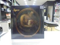 Igorrr 2LP Europe Nostril 2020 Gatefold 180GR. Black
